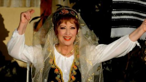 Doliu în muzica populară! A murit cântăreaţa Elena Ionescu-Cojocaru