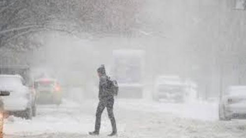 Prognoză ANM!Ger, lapoviţă şi ninsori în intervalul 10-23 decembrie