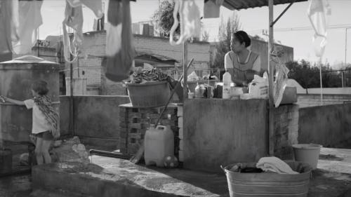 """""""Roma"""", cel mai bun film al anului 2018, potrivit Los Angeles Film Critics Association"""
