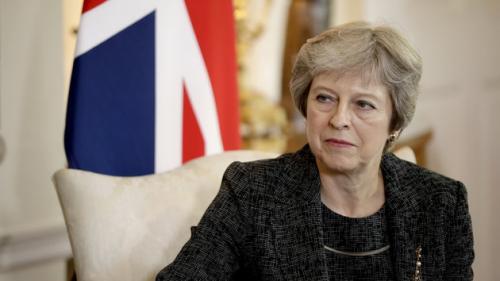 Săptămână decisivă pentru Theresa May și acordul privind Brexitul