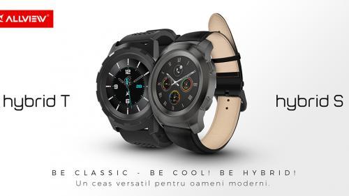 (P) Hybrid S și T, combinația spectaculoasă între clasic si modern