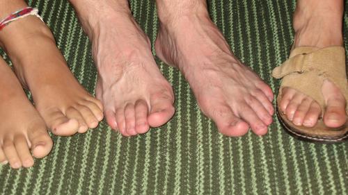 Picioare sănătoase, viață ușoară – sfaturile specialistului
