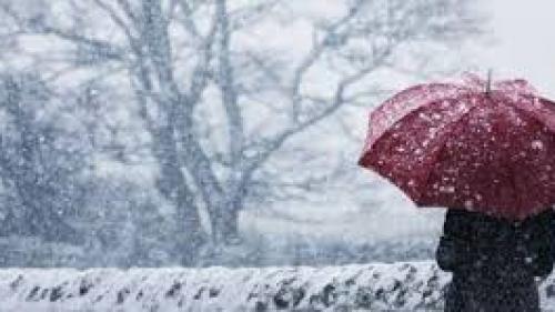 Prognoza meteo pentru 12, 13, 14 și 15 decembrie 2018: Ninsoare
