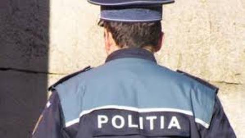 Un poliţist din Timiş a ajuns la spital, după ce a fost agresat în timpul unei intervenţii