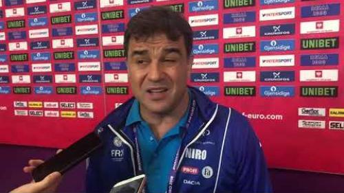 """Martin Ambros, declarații foarte DURE la sfârșitul meciului cu Ungaria: """"Vă rog, faceți ceva! Nu vă mai gândiți doar la voi!"""""""