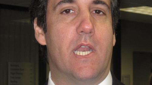 Michael Cohen, fostul avocat al lui Trump, a primit trei ani de închisoare