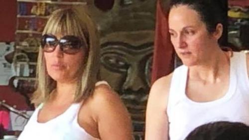 Noi probleme în Costa Rica pentru Elena Udrea şi Alina Bica