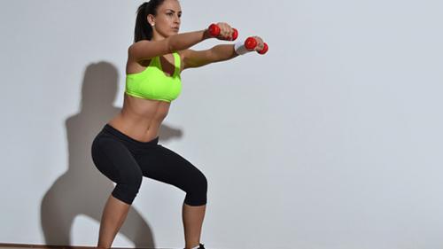Exerciții fizice pentru slăbit, de folos pentru o postură sănătoasă