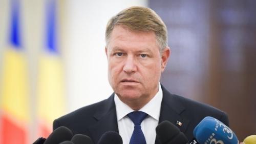 Iohannis susţine că nu a avut nicio discuţie cu Merkel referitor la Ambasada României din Israel