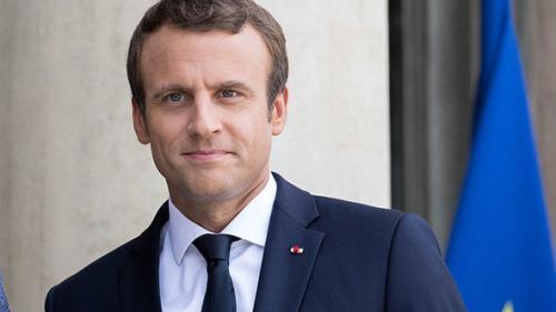 Macron afirmă că nu va pune Europa înaintea cererilor poporului francez