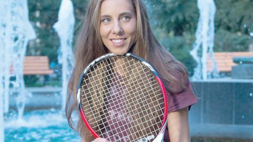 """Mihaela Buzărnescu: """"În 2019 vreau să intru în Top 10 mondial"""""""