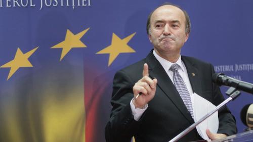 Ministrul Justiției a venit la ședința CSM după ce a plecat Iohannis