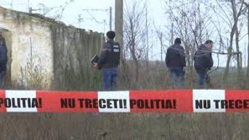O bătrână din Vâlcea a fost omorâtă în bătaie de fiul său