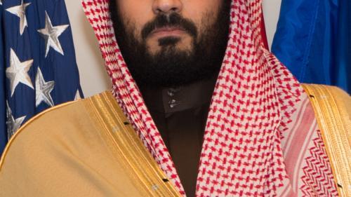 Prințul Arabiei Saudite e conștient că planul lui de 500 de miliarde de dolari este compromis