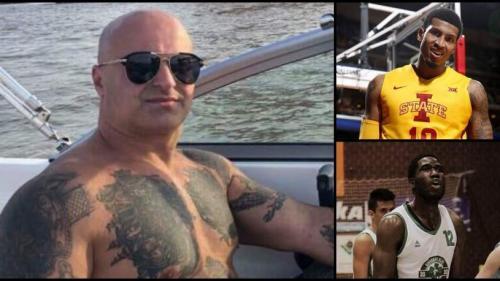 Principalul suspect în cazul înjunghierii baschetbaliştilor americani a primit încă 30 de zile de arest preventiv