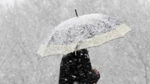 Prognoza METEO pentru 14, 15, 16 și 17 decembrie 2018: Lapoviță și ninsoare