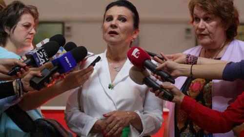 Sorina Pintea: Situaţia de la Maternitatea Giuleşti este un exemplu de delăsare; ideea relocării mi se pare foarte bună