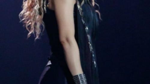 Shakira are probleme cu fiscul spaniol - este datoare cu 14.5 milioane euro