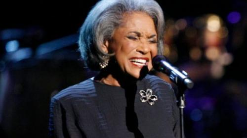 Doliu în lumea muzicii internaționale:A murit cântăreaţa de jazz Nancy Wilson