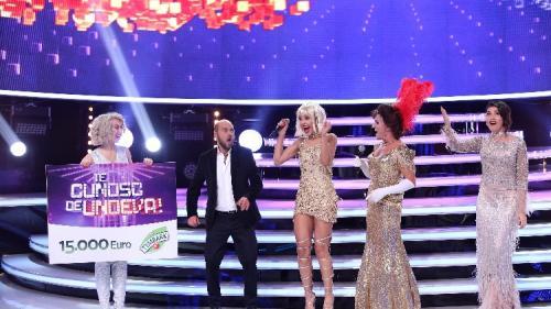 """Barbara Isasi a câștigat finala """"Te cunosc de undeva!"""":  """"A fost o surpriză totală! M-am emoționat foarte tare"""""""
