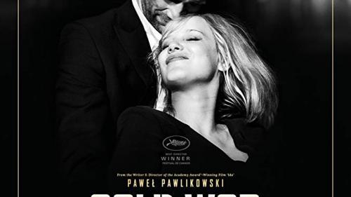"""Filmul polonez """"Cold War"""", marele câștigător la gala Academiei de Film Europene"""