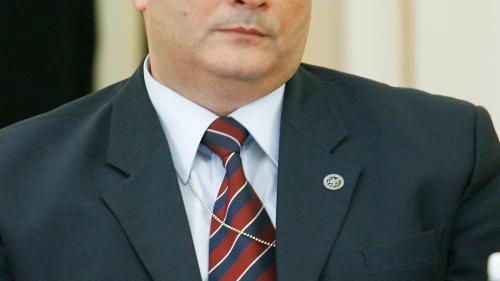 """Generalul Silviu Predoiu - SIE, """"biban"""" în afaceri de consultanţă"""