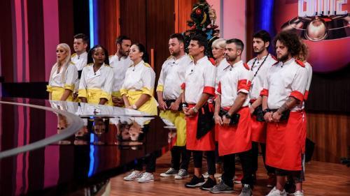 """Prima confruntare pe echipe """"Chefi la cuțite"""",  lider absolut de audiență"""