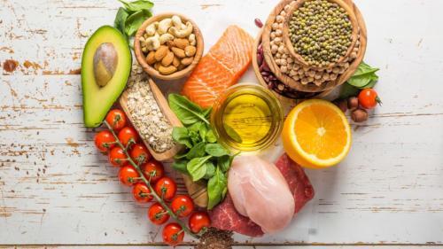 Alimentația sănătoasă, între post și… dietă