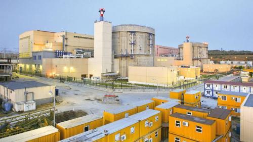 Acțiunile Nuclearelectrica scad semnificativ în deschiderea ședinței bursiere de vineri