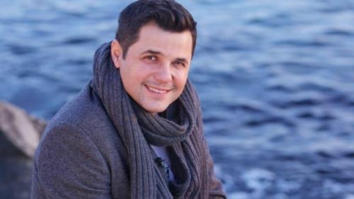 Gabriel Coveşeanu (Cove) este noul manager la Teatrul 'Ion Creangă'