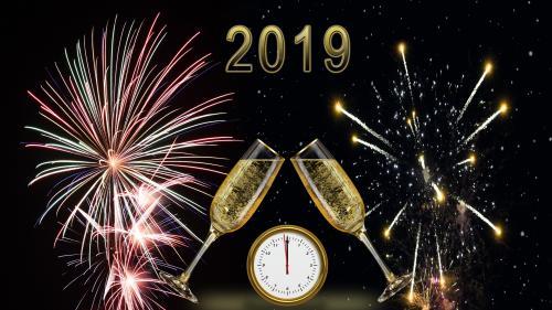 Cum sărbătorim Anul Nou