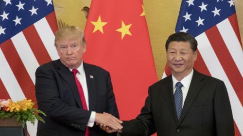Patru decenii de relații SUA-China. Ce promit Trump și Xi