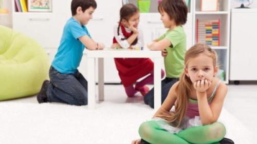 Bâlbâiala la copii. Cauze și tratament