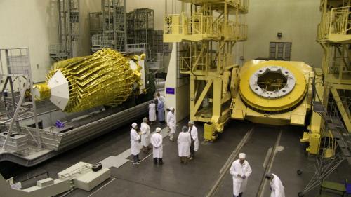 Rusia a încercat să restabilească comunicarea cu singurul său telescop spațial orbital