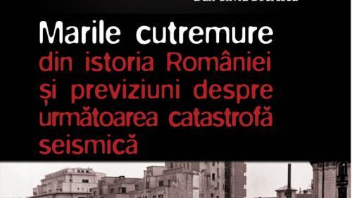"""De miercuri, 16 ianuarie, exclusiv cu Jurnalul.""""Marile cutremure din istoria României și previziuni despre următoarea catastrofă seismică"""""""