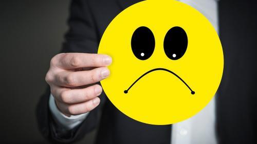 Emoțiile negative ne afectează starea de sănătate