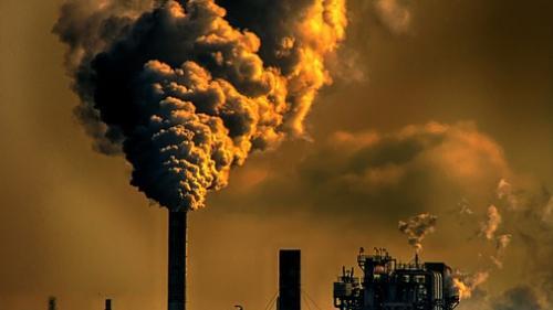 Ritmul încălzirii globale ar trebui recalculat, potrivit unui studiu israelo-chinez