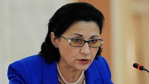 Andronescu: Nu am vorbit despre reintroducerea repetenţiei în clasele primare, va trebui însă să luăm anumite măsuri