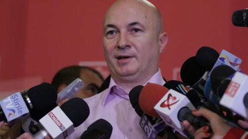 Ştefănescu (PSD): În 15 februarie vom avea rezultatele analizei făcute în teritoriu pentru candidatul la funcţia de preşedinte