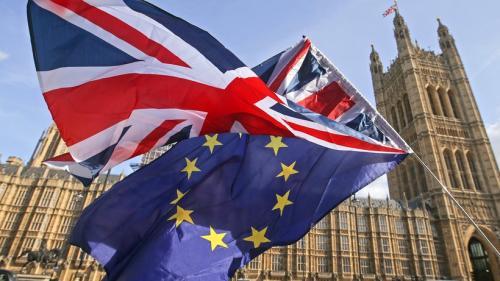 Ministrul Brexit-ului: Opțiunile sunt Brexit fără acord sau rămânerea în UE