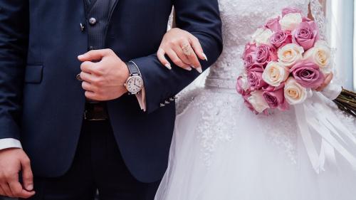 """Nuntă MARE în PSD. """"Naș e un prieten și coleg de-al nostru"""""""