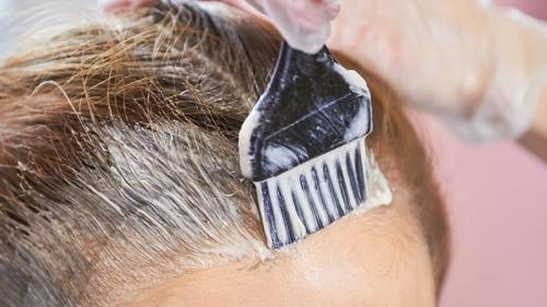 Păduchii, problema părului sănătos