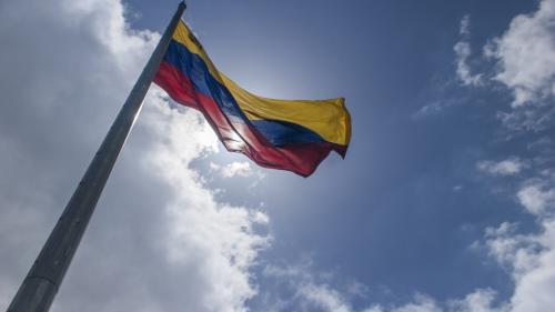 Preşedintele Parlamentului venezuelean se autoproclamă 'preşedintele în exerciţiu' al ţării