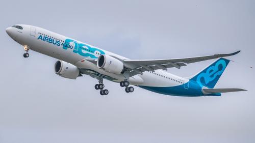 Airbus își va muta investițiile din Marea Britanie