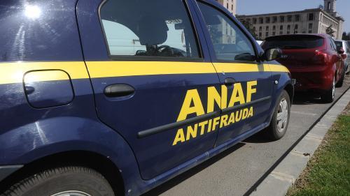 """ANAF a demarat """"Operaţiunea Iceberg"""". Sunt vizate marile companii"""