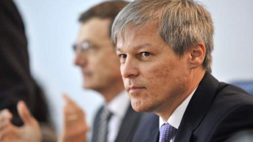 Dacian Cioloş, PĂRĂSIT de un om important din partid