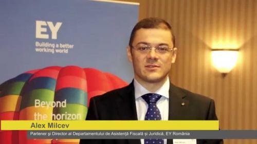 Milcev (EY România): După 29 martie nu o să vedem un exod din Anglia şi întoarcerea în masă a românilor acasă