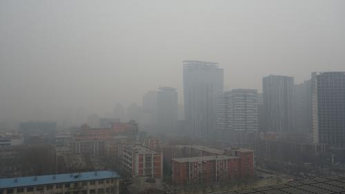 Încercarea autorităţilor sud-coreene de a produce ploaie artificială a eşuat