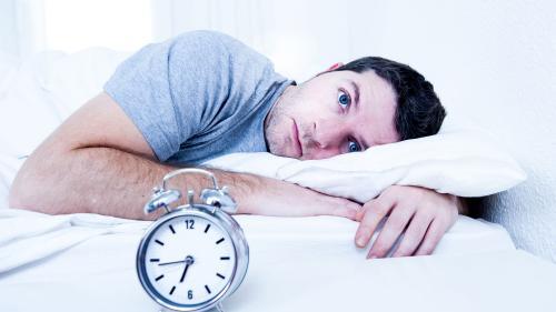 Tulburările de somn, semne de boli psihice
