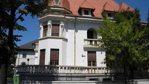 USR-istul Caramitru jr. a plătit 3 milioane de euro pentru o vilă monument istoric din zona Dorobanţi